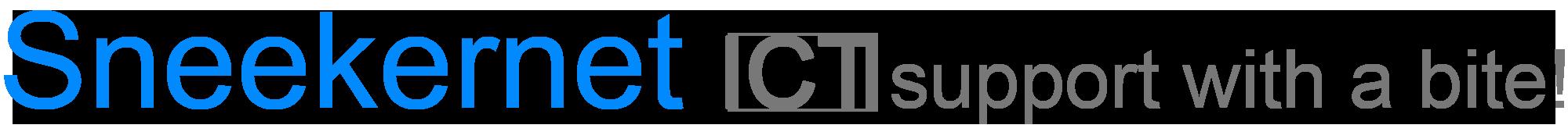 ICT  & beheer voor het MKB.