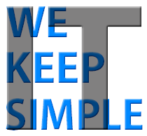 We keep IT Simple