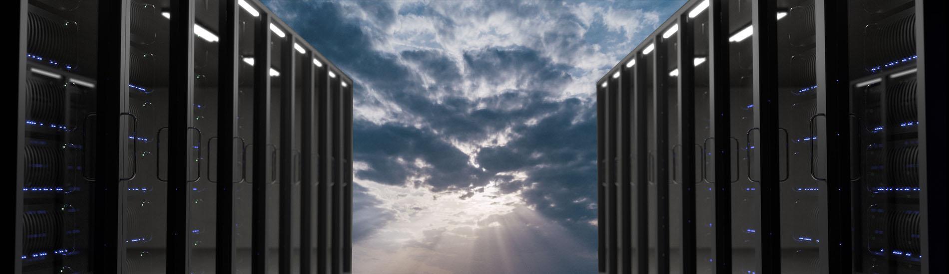 Uw data veilig in de cloud
