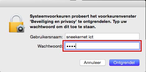 naam-wachtwoord