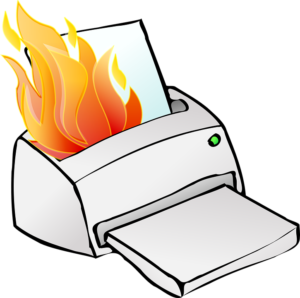 printer-problem